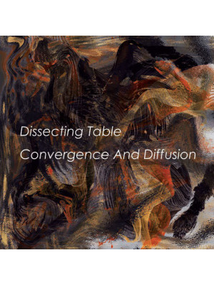 DISSECTING TABLE | MARC HURTADO ‎– Convergence And Diffusion | Hurt LP