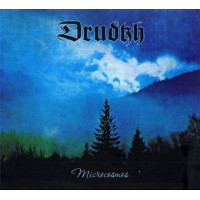 DRUDKH - Microcosmos CD