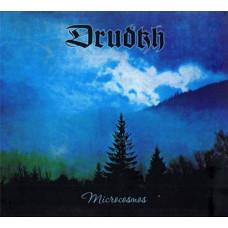 DRUDKH - Microcosmos CD