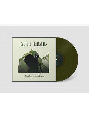 ELLI RIEHL - Die Kornmuhme LP