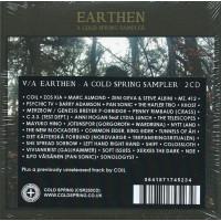 VA - Earthen - A Cold Spring Sampler 2CD