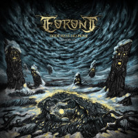 EORONT - Gods Have No Home LP