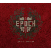 EPOCH - Purity & Revolution CD