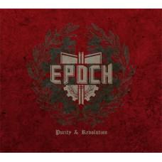 EPOCH - Purity & Revolution CD