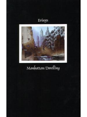 ERINYS - Manhattan / Dwelling CD