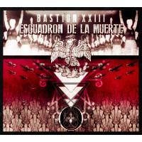 ESCUADRON DE LA MUERTE - Bastion XXIII CD
