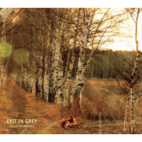 EXIT IN GREY - Control Points CD