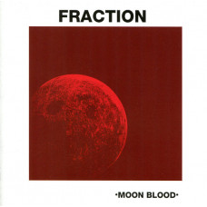 FRACTION - Moon Blood CD