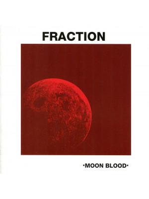 FRACTION - Moon Blood CD