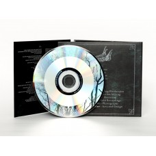 FOREST OF GREY - Crypsis CD