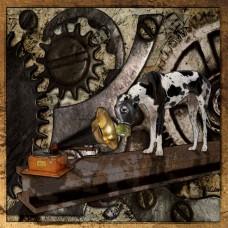 F.ORMAL L.OGIC D.ECAY - His Master's Void CD