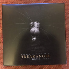 FREAKANGEL - In The Witch House HEX BOX