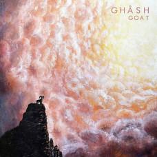 GHÂSH - Goat LP