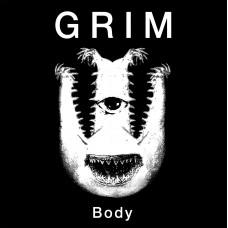 GRIM - Body LP