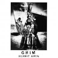 GRIM - Hermit Amen LP lim.100