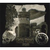 GABE UNRUH - Endzeit CD
