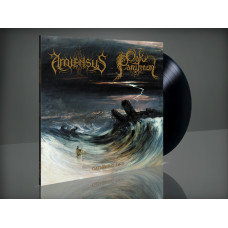 AMIENSUS / OAK PANTHEON - Gathering I & II LP