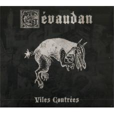 GEVAUDAN - Viles ContréesCD