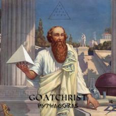 GOATCHRIST - Pythagoras CD