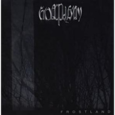 GOATHEMY - Frostland CD