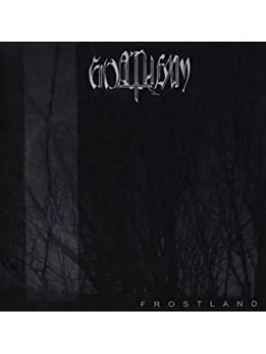 GOATHEMY - Frostland CD