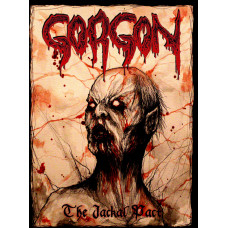 GORGON - The Jackal Pact CD