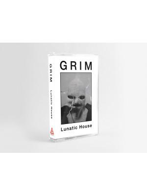 GRIM - Lunatic House MC