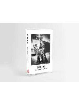 GRIM - Hermit Amen MC
