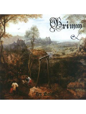 GRIMM - Ter Galge CD EP