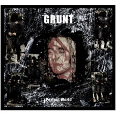 GRUNT - Perfect World CD