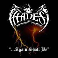 HADES -  ...Again Shall Be CD