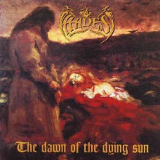 HADES - The Dawn Of The Dying Sun CD