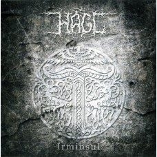 HAGL - Irminsul CD