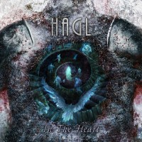 HAGL - In The Heart CD