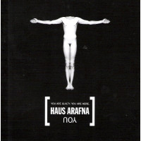 HAUS ARAFNA - You CD