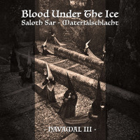 A CHALLENGE OF HONOUR - HAVAMAL III LP