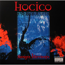 HOCICO - Sangre Hirviente 2LP