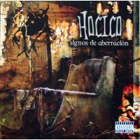 HOCICO - Signos De Aberracion 2LP