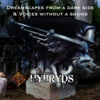 HYBRYDS - Dreamscapes From A Dark Side / Voices Without A Sound 2CD