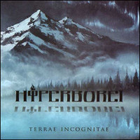 HYPERBOREI - Terrae Incognitae CD