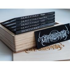 DARKESTRAH - 20th Anniversary Chronicles of Nomadic Conquest CD BOX