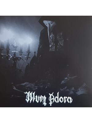 ILLUM ADORA - ...Of Serpentine Forces CD