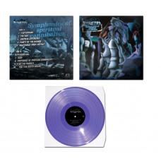 INCUBATOR - Symphonies Of Spiritual Cannibalism LP