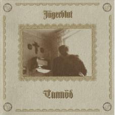 JÄGERBLUT - Tannöd CD