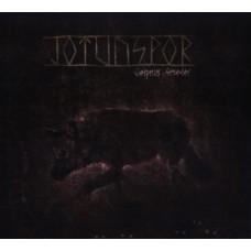 JOTUNSPOR - Gleipnirs Smeder CD