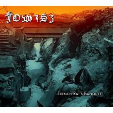 JOWISZ - Trench Rat's Banquet CD