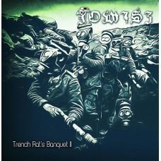 JOWISZ - Trench Rat's Banquet II CD
