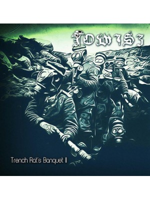 JOWISZ - Trench Rat's Banquet II CD