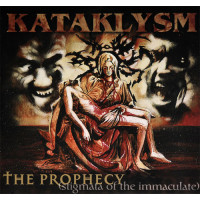 KATAKLYSM - The Prophecy (Stigmata Of The Immaculate) LP