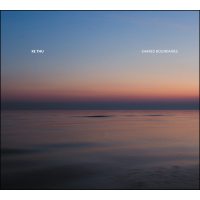 KE THU - Shared Boundaries CD